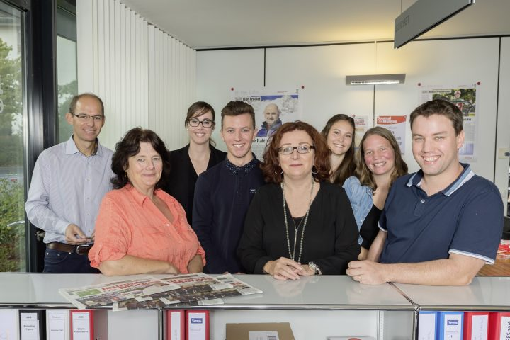 Le Journal de Morges reprend son indépendance