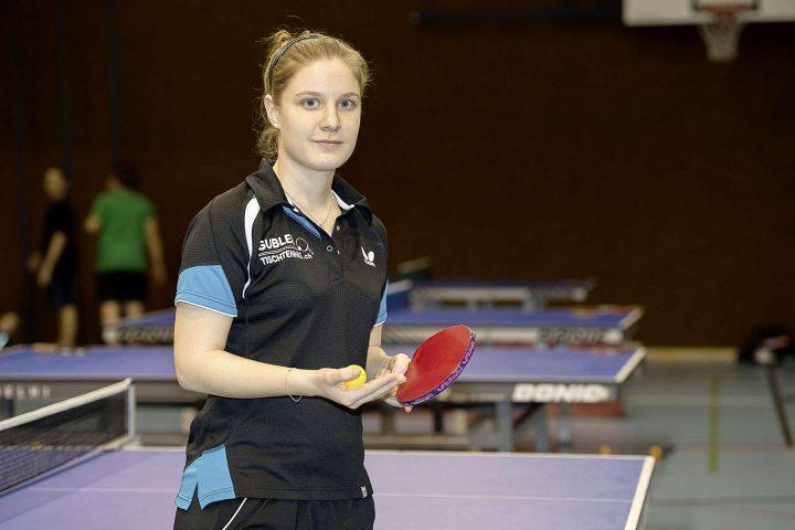 Rachel Moret championne suisse