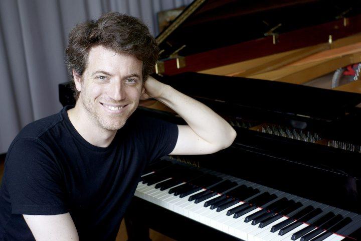 Schumann raconté par Cédric Pescia