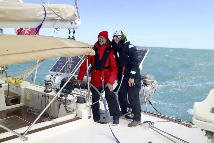 À l'abordage des sports nautiques