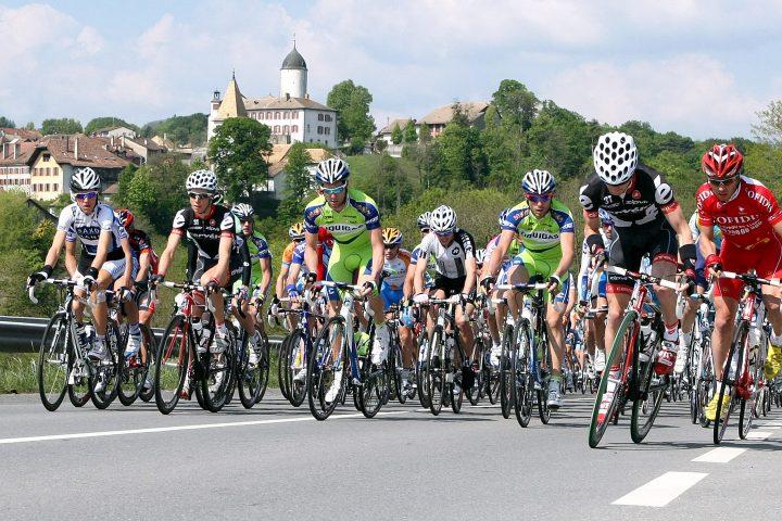 Le Tour de Romandie animera mais perturbera les routes