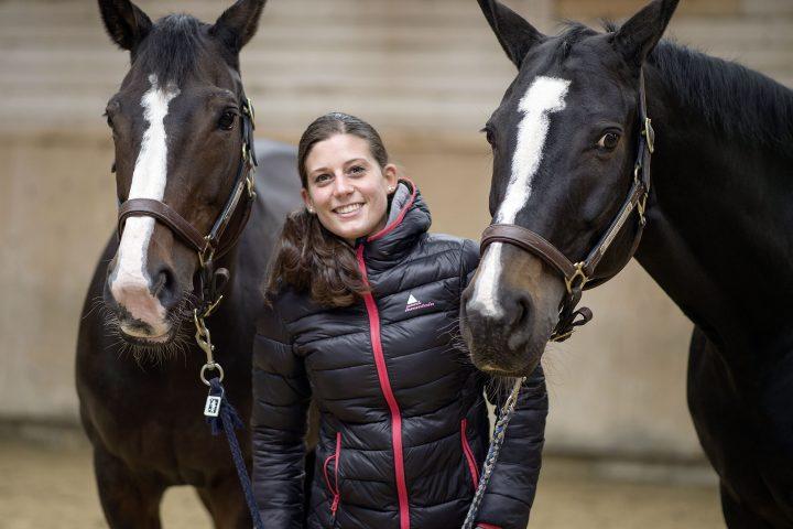 L'équitation, un sport de passion