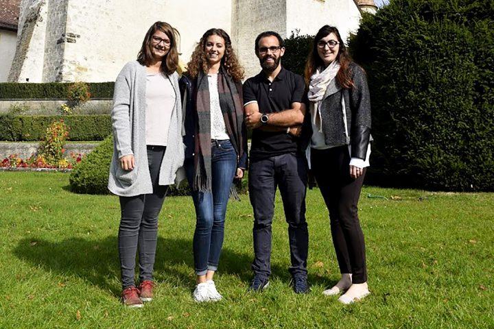 Le tourisme sous la loupe d'étudiants