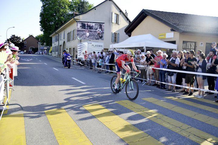 Un Tour du Pays de Vaud à l'accent morgien