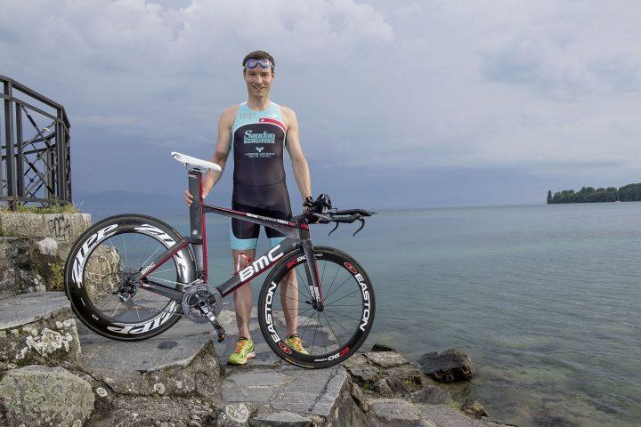 Le triathlon, un sport qui rassemble