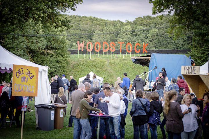 Un Woodstock en apothéose à La Chaux