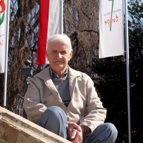 Jean-Paul Genoux