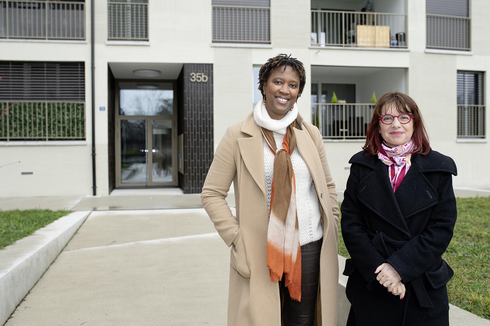 Logement subventionné: l'état des lieux en ville