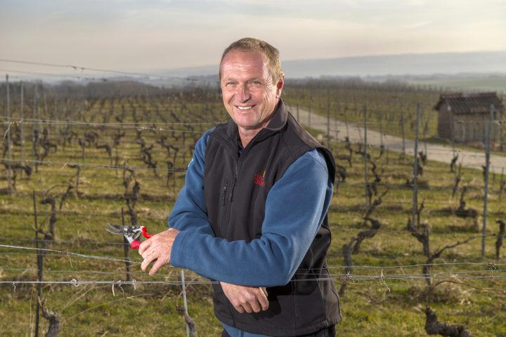 «Avec la relève, les Vins de Morges sont entre de bonnes mains!»
