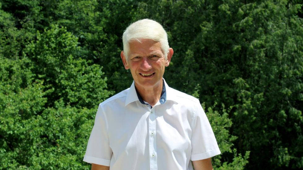 Michel Dénéréaz élu tacitement syndic de Bière