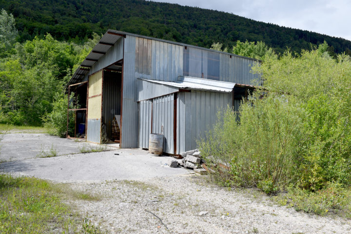 Berolle se dotera d'un nouveau bâtiment forestier