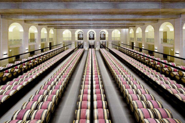 La cathédrale des frères Bouygues