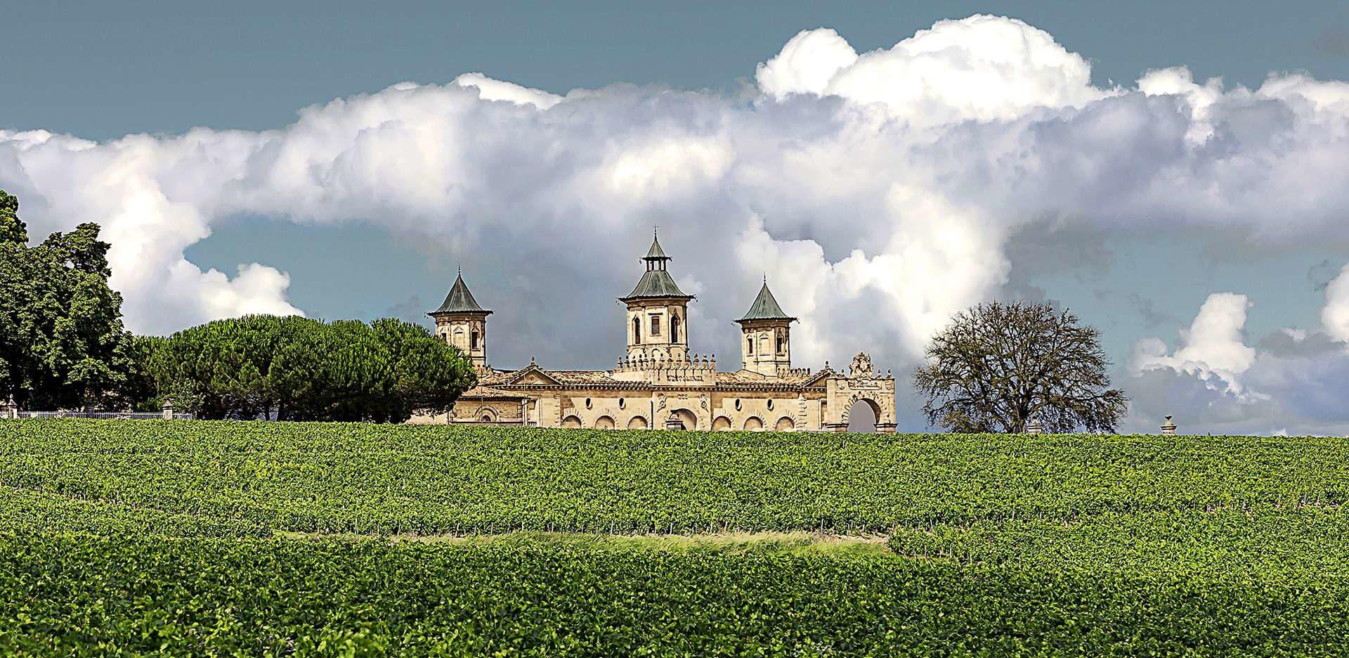 Sur les pas du Maharaja de Bordeaux