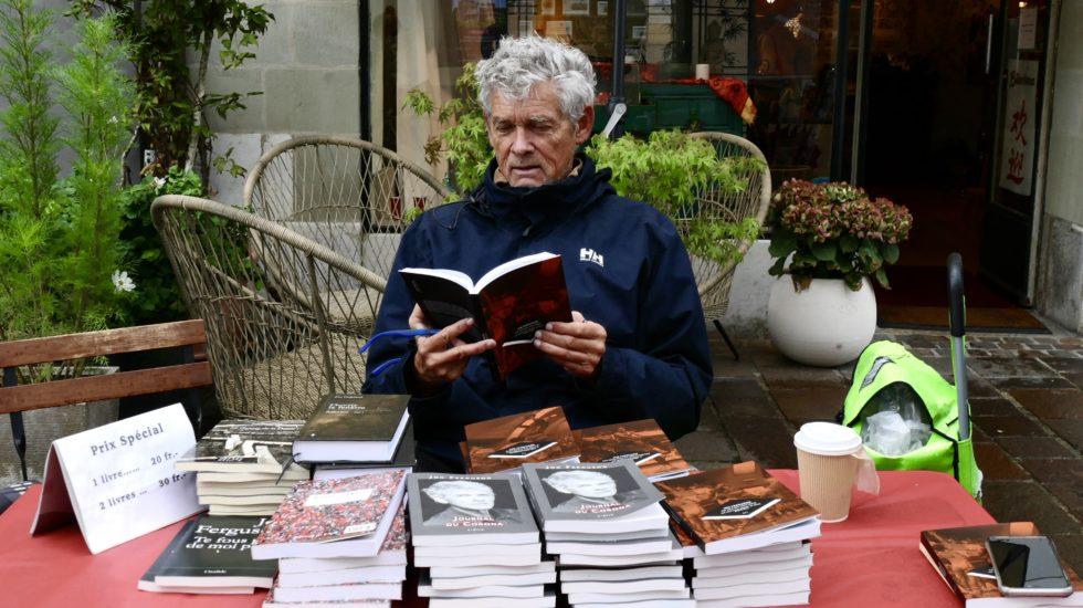 Jon Ferguson: rencontre avec un libre penseur