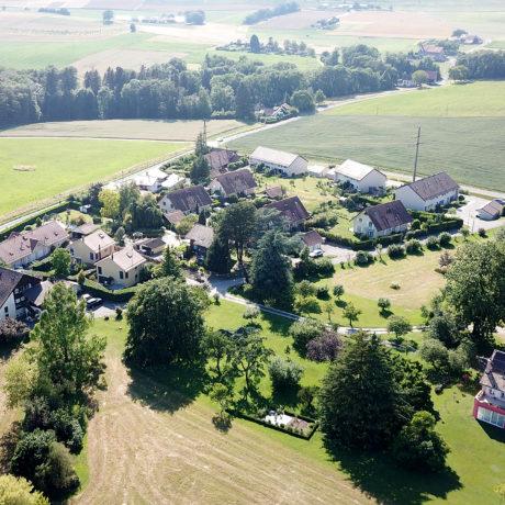 Découvrez Vaux-sur-Morges