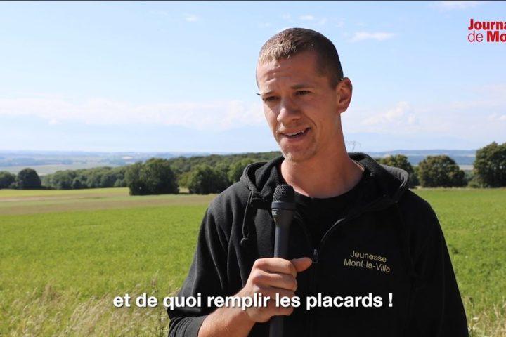 À la découverte de Mont-la-Ville