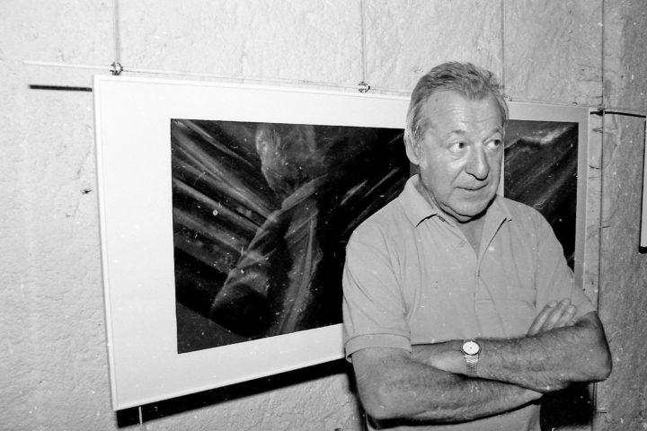 Jean-Paul Berger, ce Morgien qui dédia sa vie à l'art