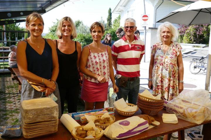 L'artisanat sort victorieux à Lonay