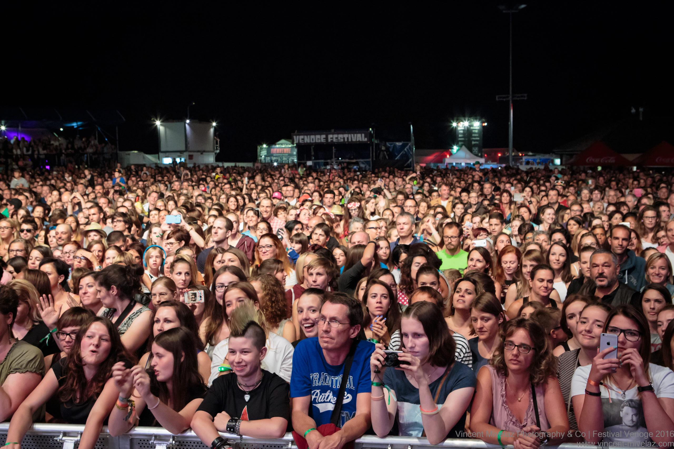 Le Venoge Festival n'aura pas lieu à Cossonay