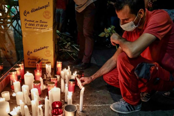 Le tueur de Morges sous l'emprise d'un djihadiste condamné à Paris