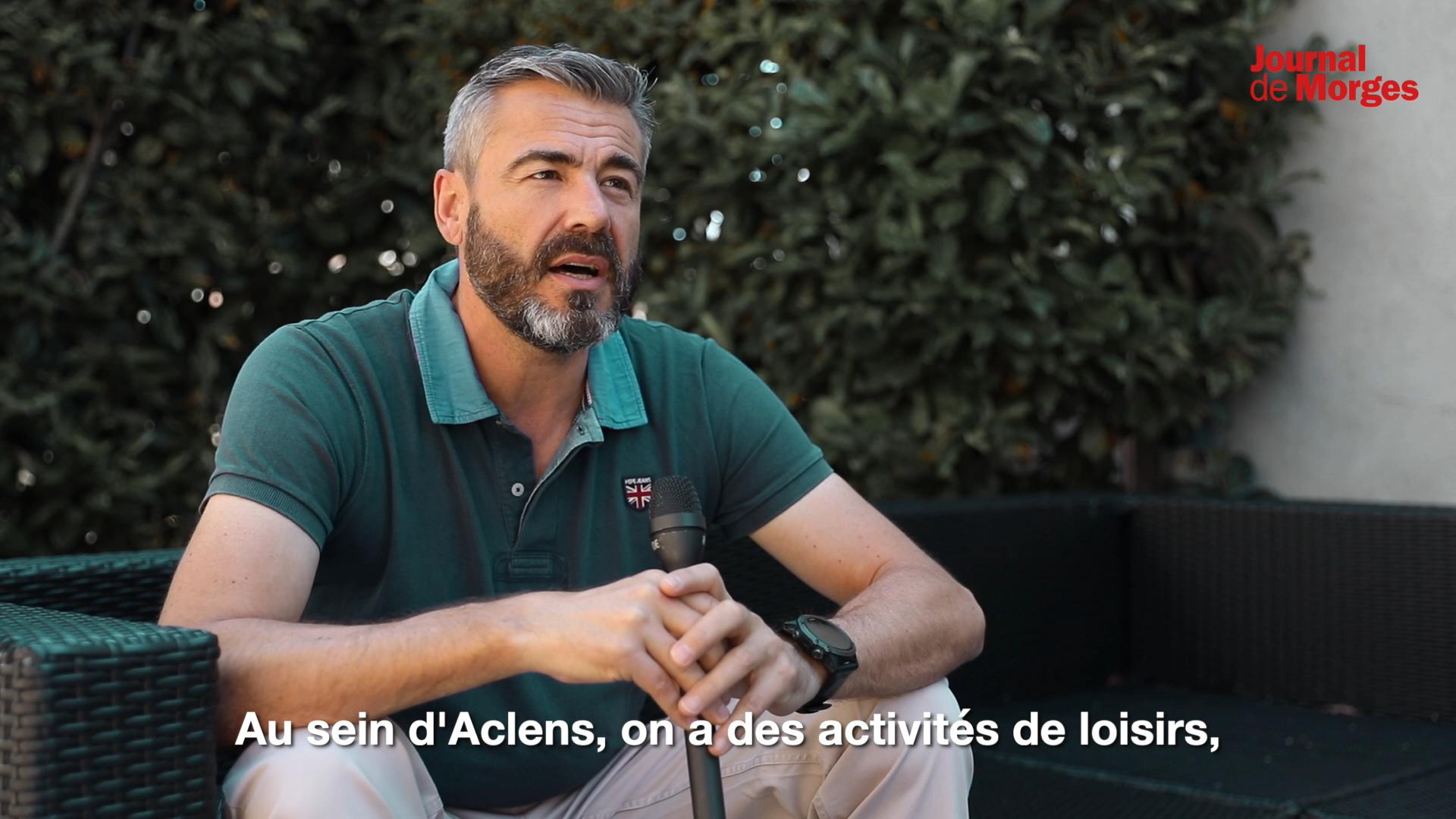 À la découverte d'Aclens