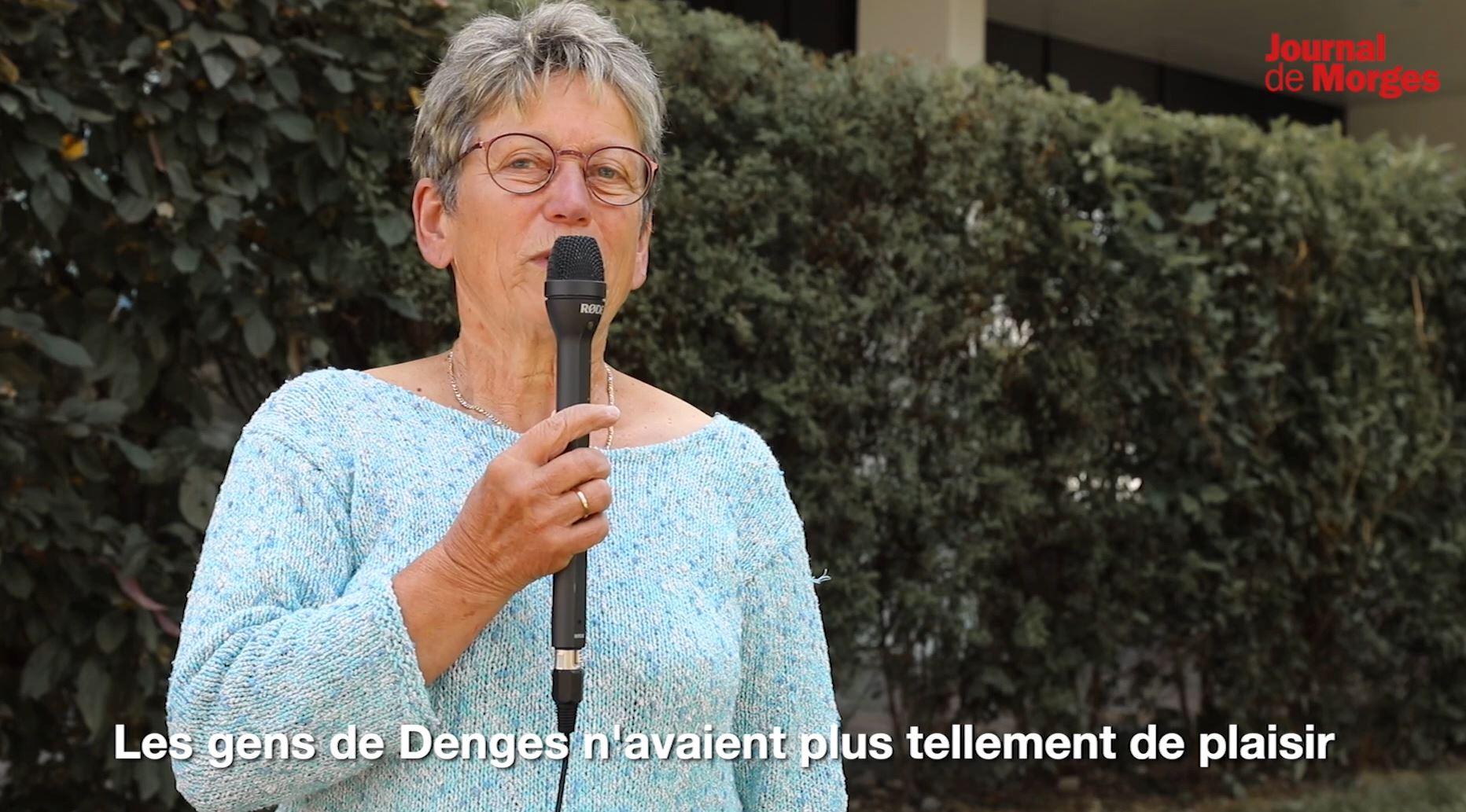 À la découverte de Denges