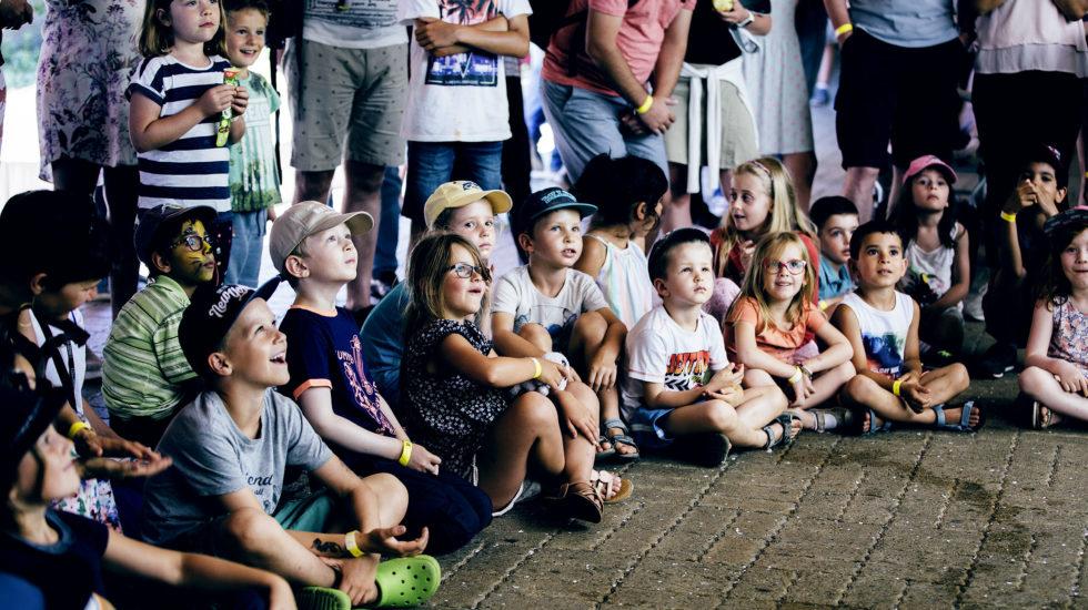Beausobre: ouverture de la saison jeune public