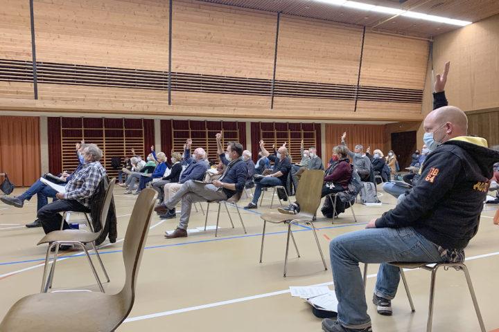 Aubonne: le Conseil vote l'état d'urgence climatique