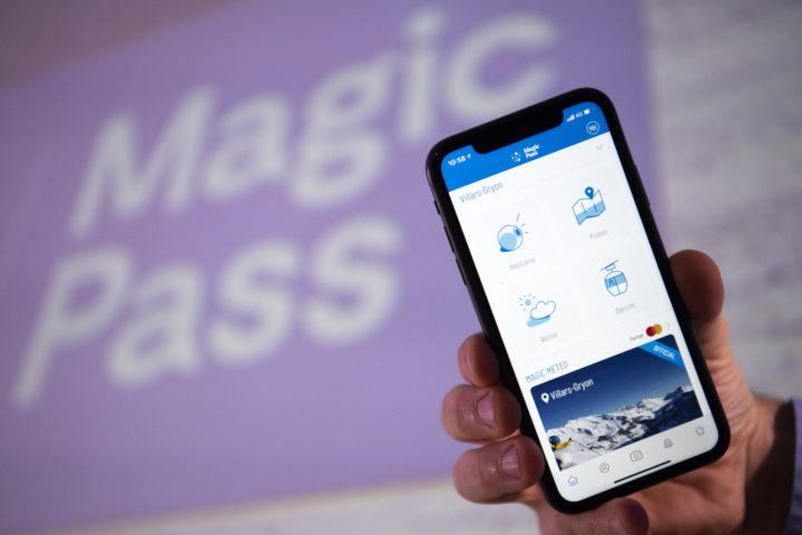 Le Magic Pass cartonne et se veut optimiste pour l'hiver