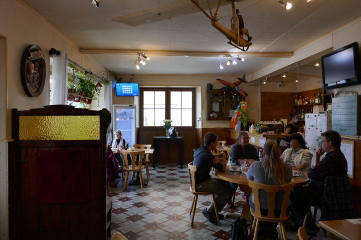 Les restaurants bientôt ouverts