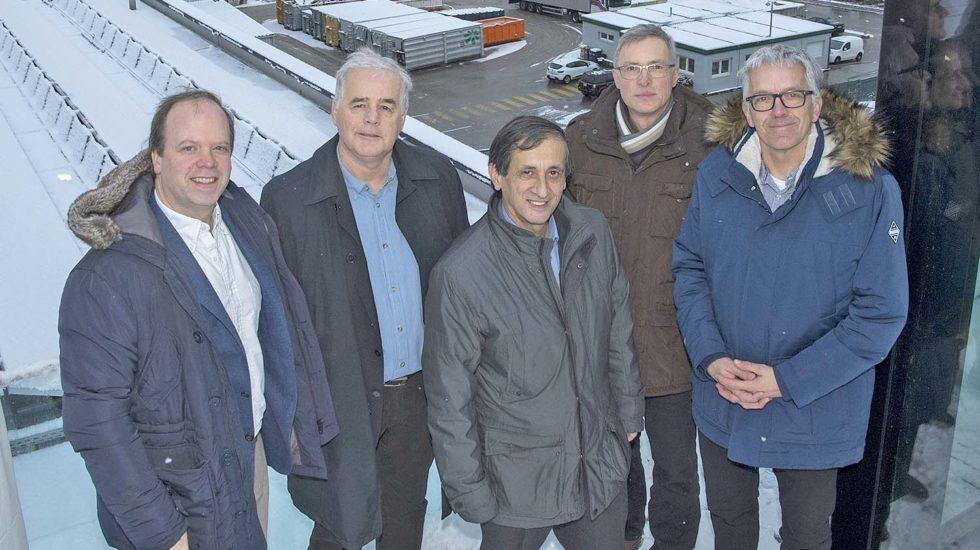 Deux figures de Tolochenaz quitteront la Municipalité
