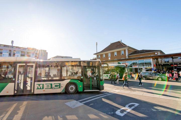 Vaud veut renforcer l'attractivité du bus régional