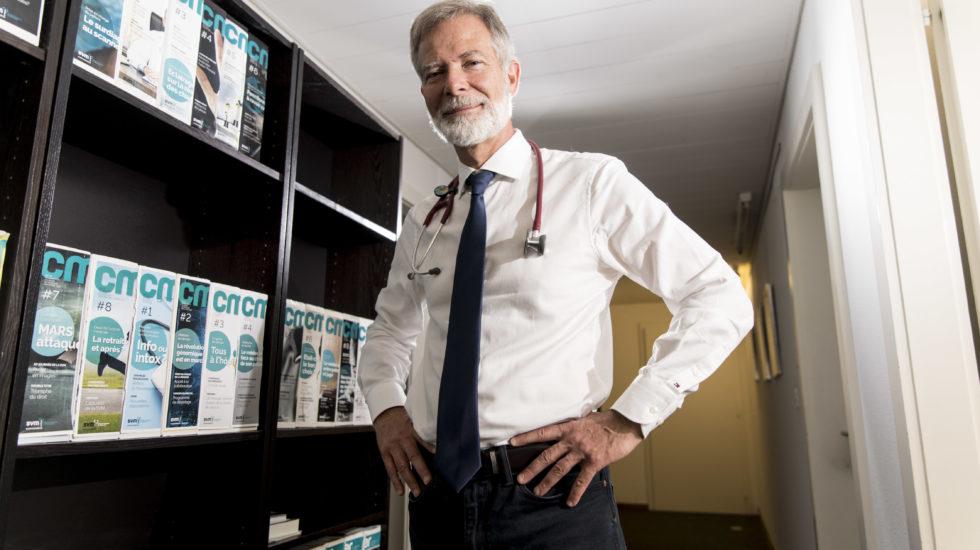 «Le rôle des médecins de premier recours est sous-estimé»