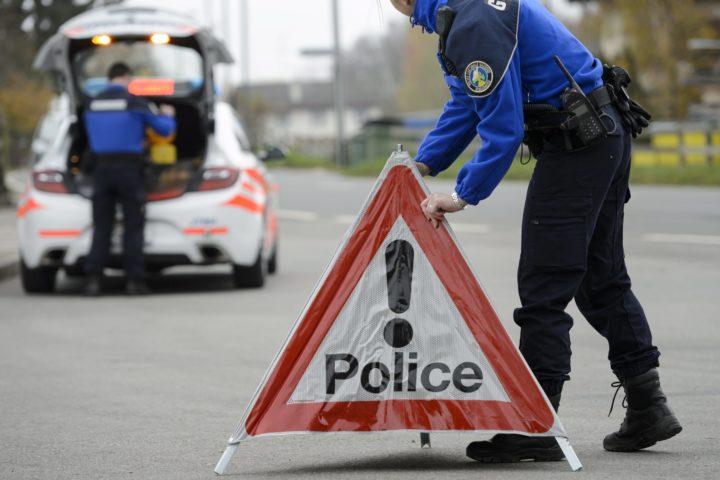 Flashé à St-Prex, le policier est condamné
