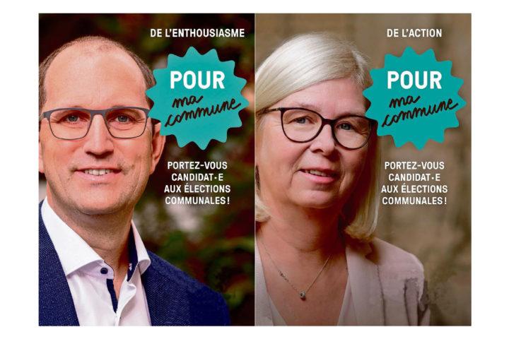 Vaud veut promouvoir les élections à venir
