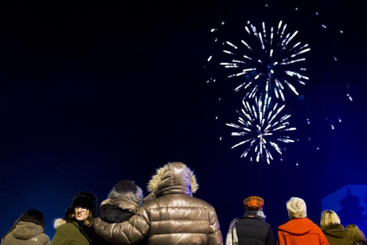Comment allez-vous fêter la nouvelle année?