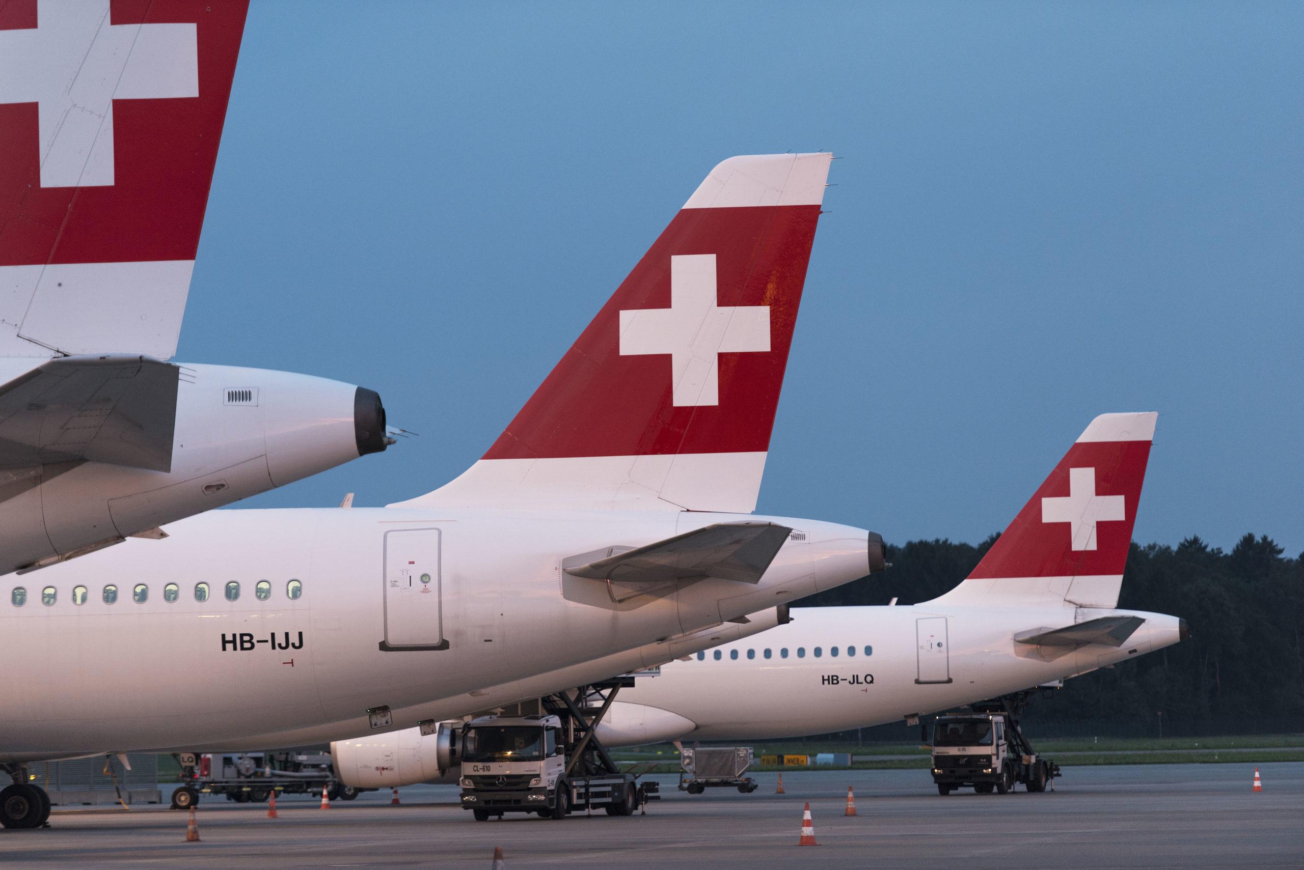 Swiss mise sur une reprise du trafic long-courrier d'ici l'été