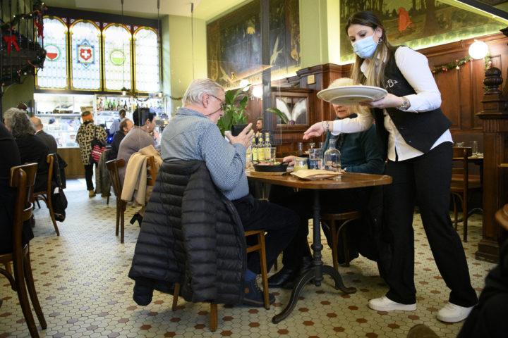 Nouvelle fermeture des restaurants après le 26 décembre