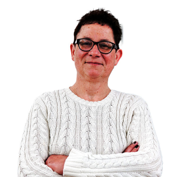 Véronique Brocard