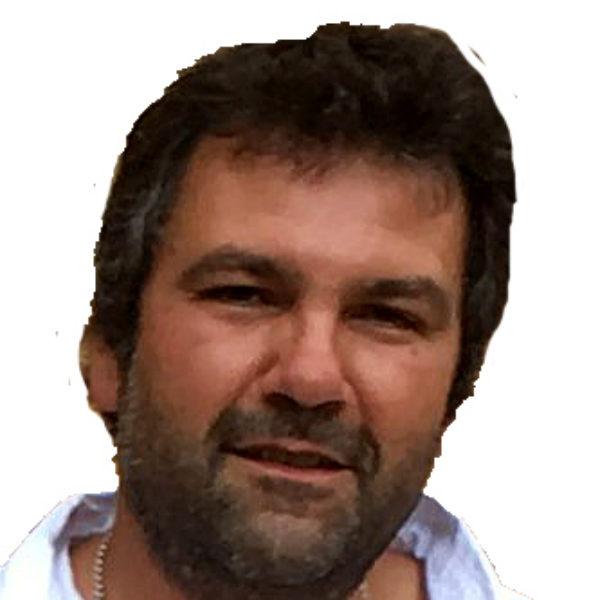 Steve Baudat
