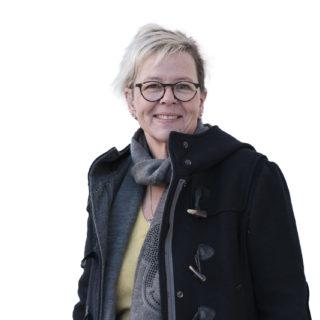 Patricia Crescini