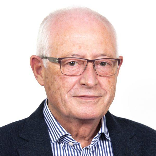 Claude Moinat