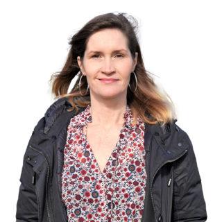 Stéphanie  Delémont