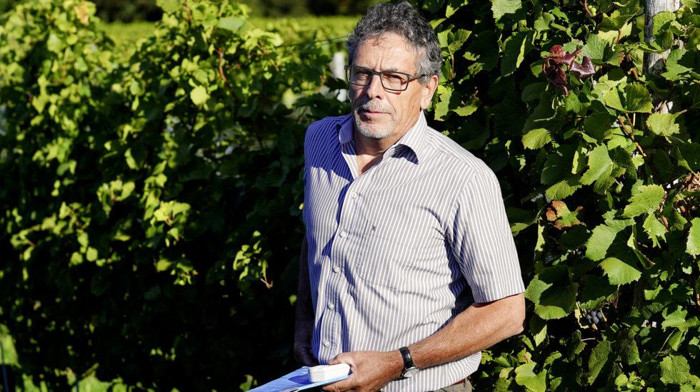Gilles Cornut quitte la présidence de l'interprofession