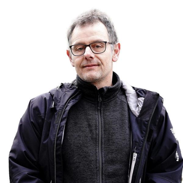 Joël  Fontolliet