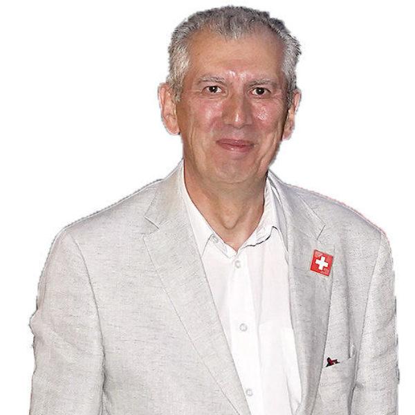 José Manuel Fernandez