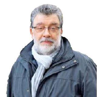 Serge  Gambarasi