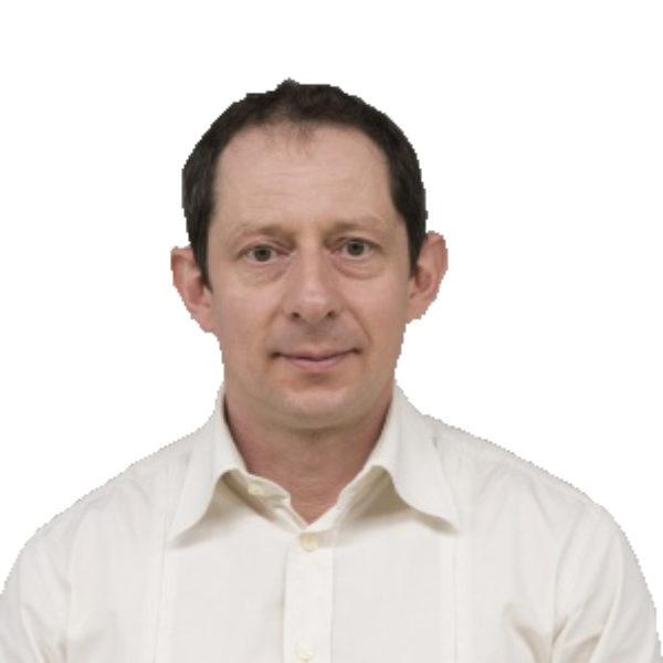 Frédéric Geoffroy