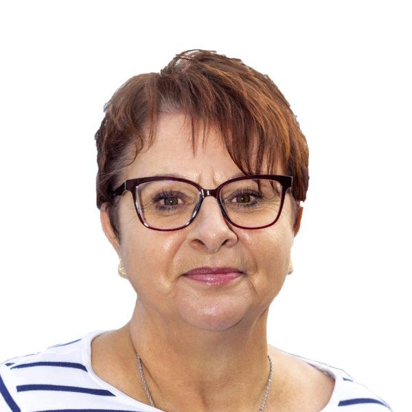 Claudine Gerardi-Zürcher