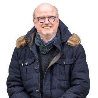 Olivier Gétaz